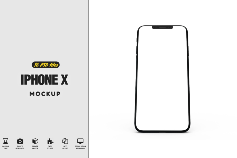 Download White Iphone 6 Mockup Psd Yellowimages