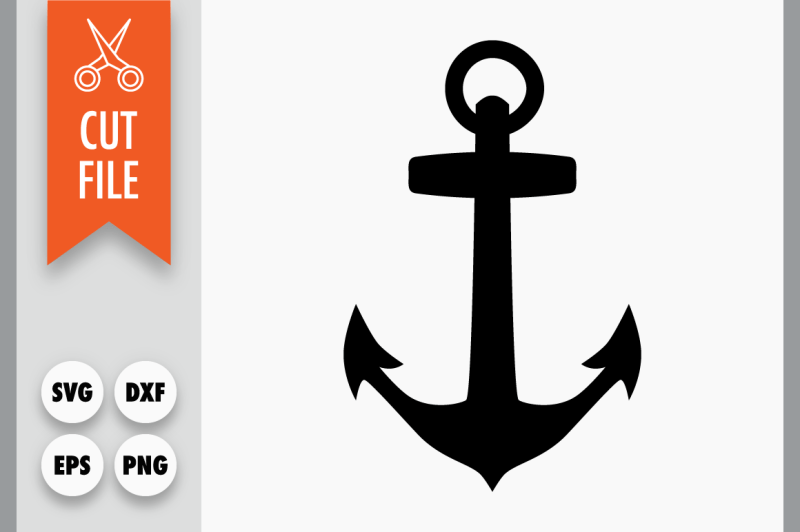 Download Free Anchor Svg Cut File Crafter File - Free Best Fonts ...