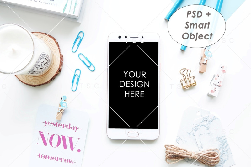 Download Branding Mockup Psd Free Download Yellow Images