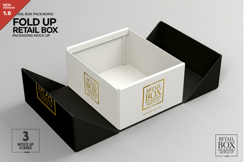 Download White Box Mockup Psd Yellowimages
