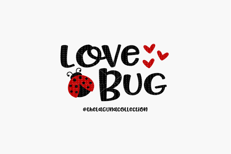 Download Free Love Bug SVG File SVG - Cut File SVG Free Vector