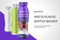 Download Plastic Spray Bottle Mockup Yellowimages