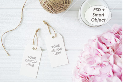 Download A5 Foil Mockup Psd Yellow Images