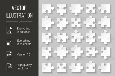 Download Puzzle Mockup Free Download Yellowimages