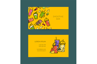 Download Smoothie Mockup Psd Yellowimages
