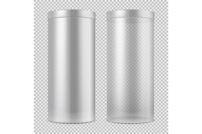 Download Clear Plastic Bottle With Metallic Pills Mockup Front View Yellowimages