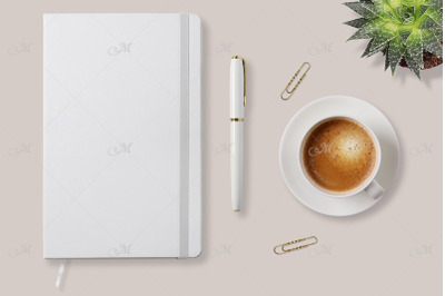 Download Diary Mockup Psd Free Yellow Images
