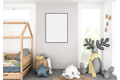 Download Interior Mockup Free Psd Yellowimages