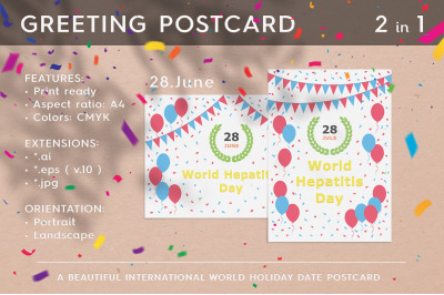 Download Postcard Mockup Psd Free Download Yellow Images