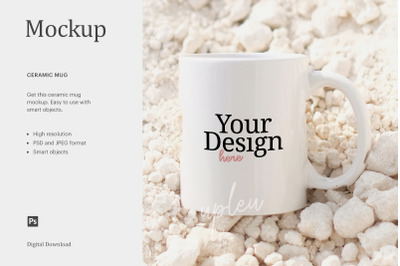 Download White Plastic Pet Bottle Water Mockup Yellowimages