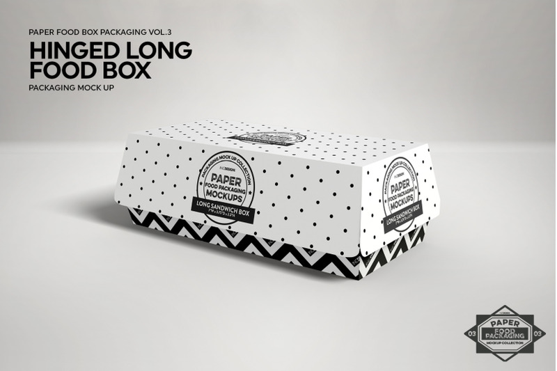 Download Rolling Paper Box Mockup Yellow Images