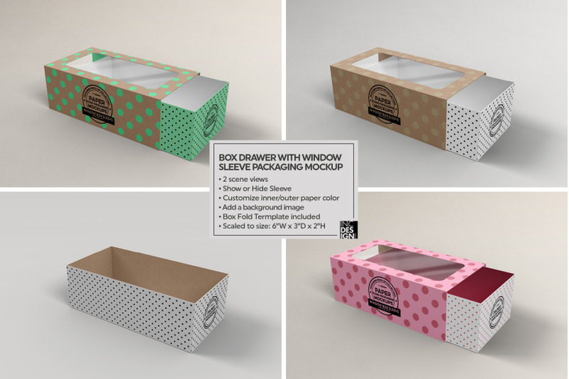 Download Packaging Mockup Free Psd Yellowimages