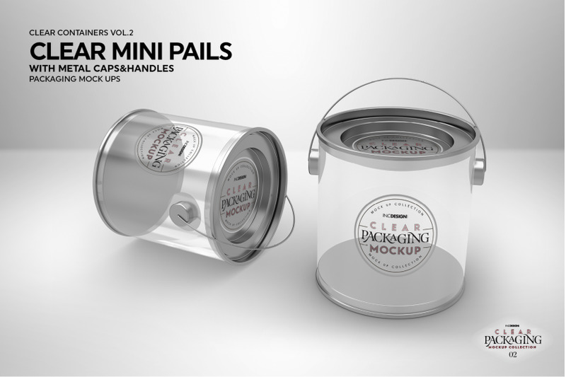 Download Paint Can Mockup Psd Yellowimages