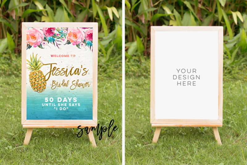 Download Advertising Board Mockup Psd Yellowimages