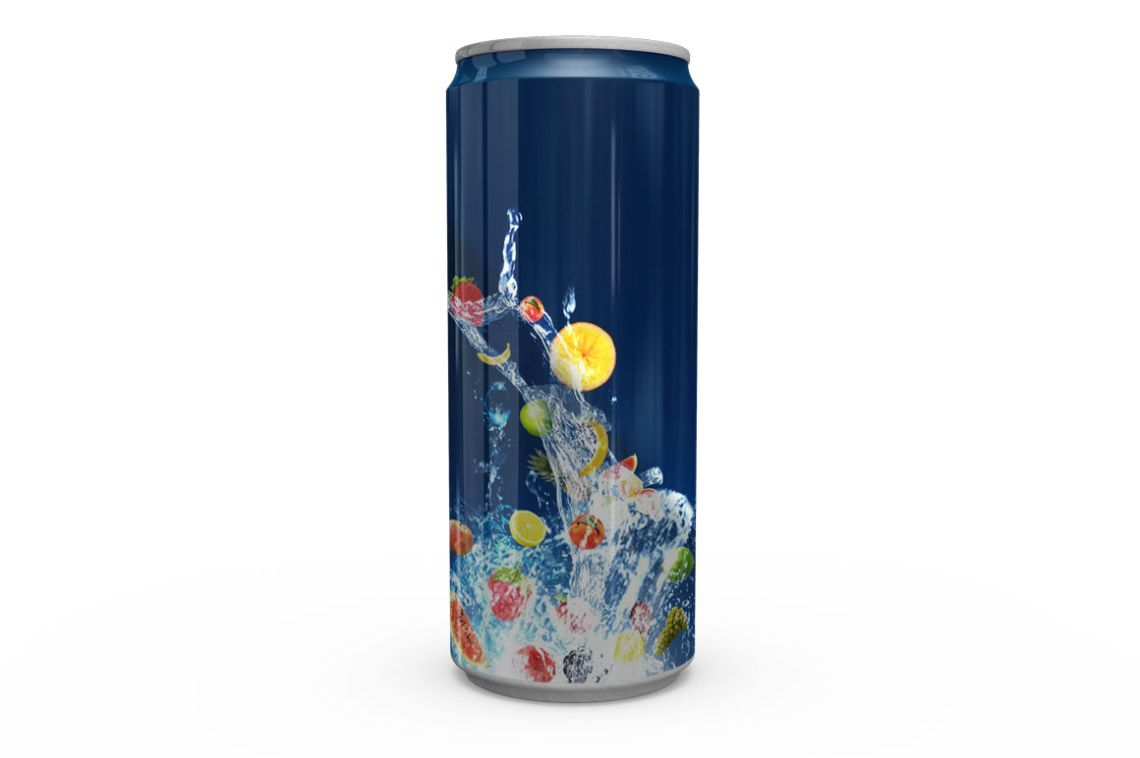 Download Aluminum Water Bottle Mockup Free Yellowimages