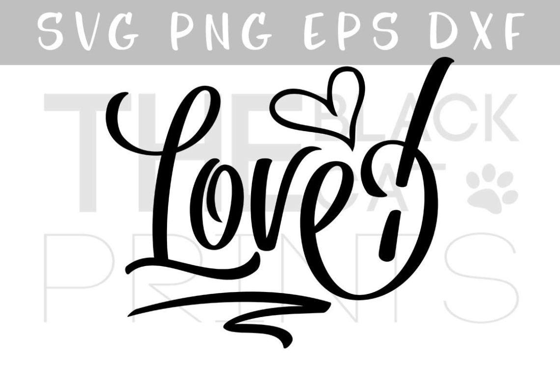 Download Black Love Svg Free