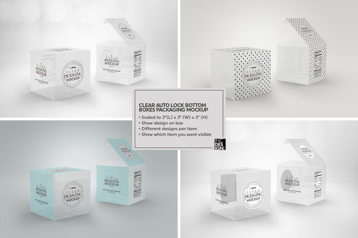 Download Glossy Metallic Cosmetic Jar Mockup Yellowimages