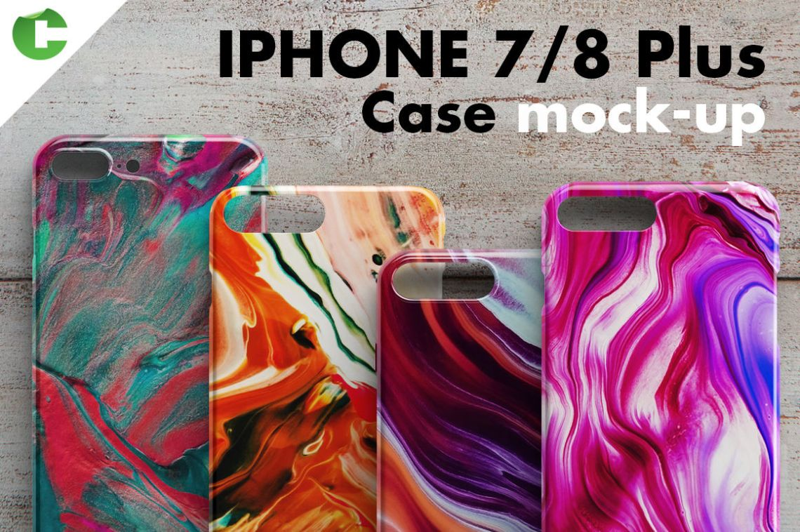 Download Mobile Case Mockup Psd Yellow Images