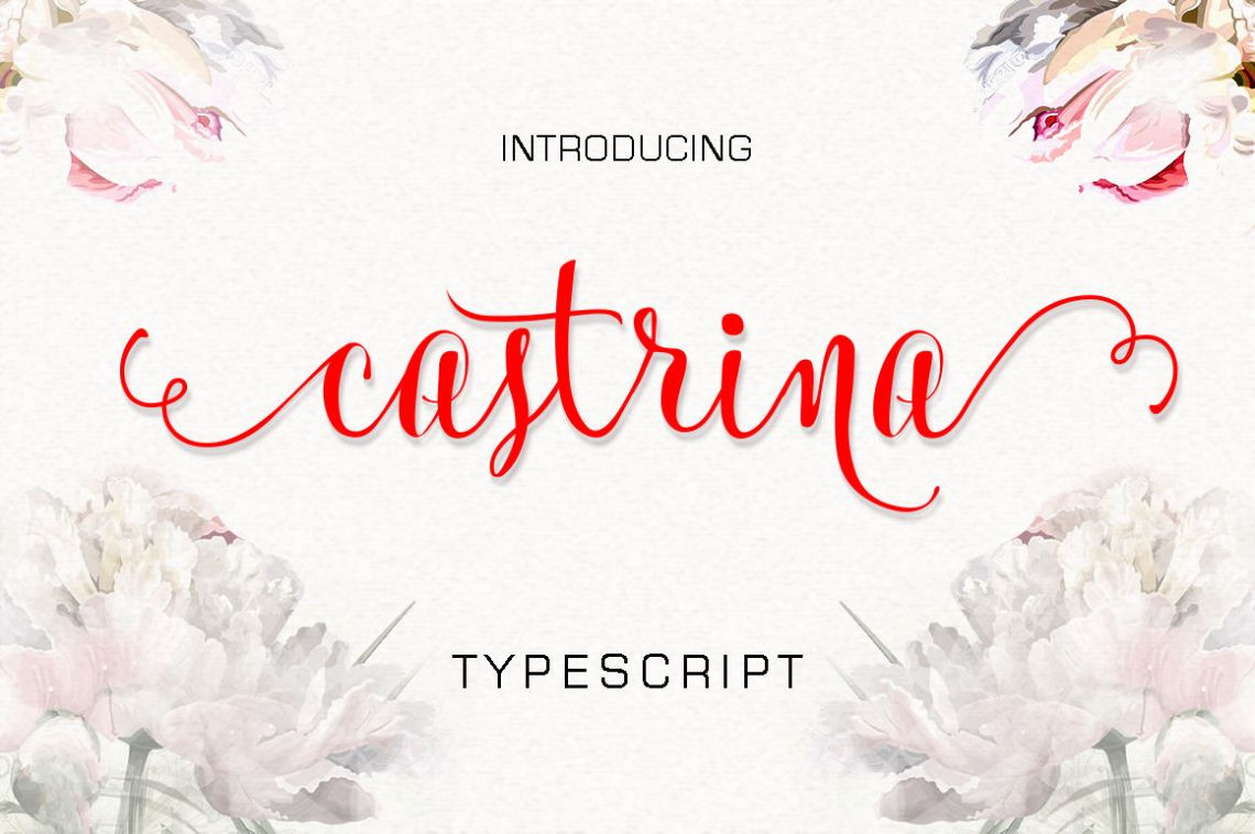 Download Mega Font Bundle By Lostvoltype | TheHungryJPEG.com