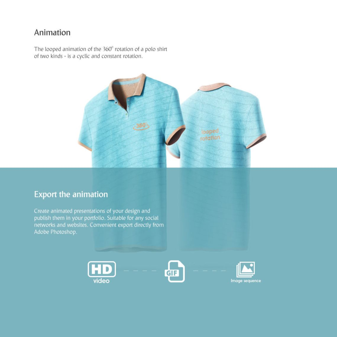Download Polo Shirt Mockup Psd Yellow Images