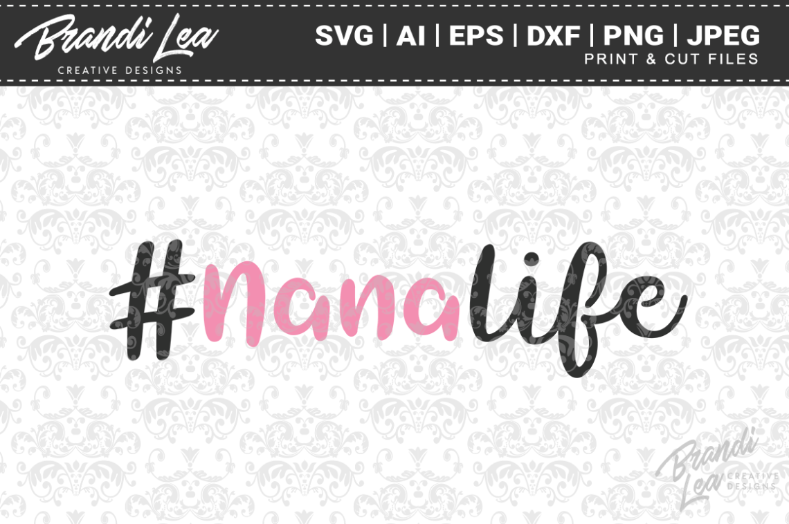 Download Download We Love You Nana Svg for Cricut, Silhouette ...