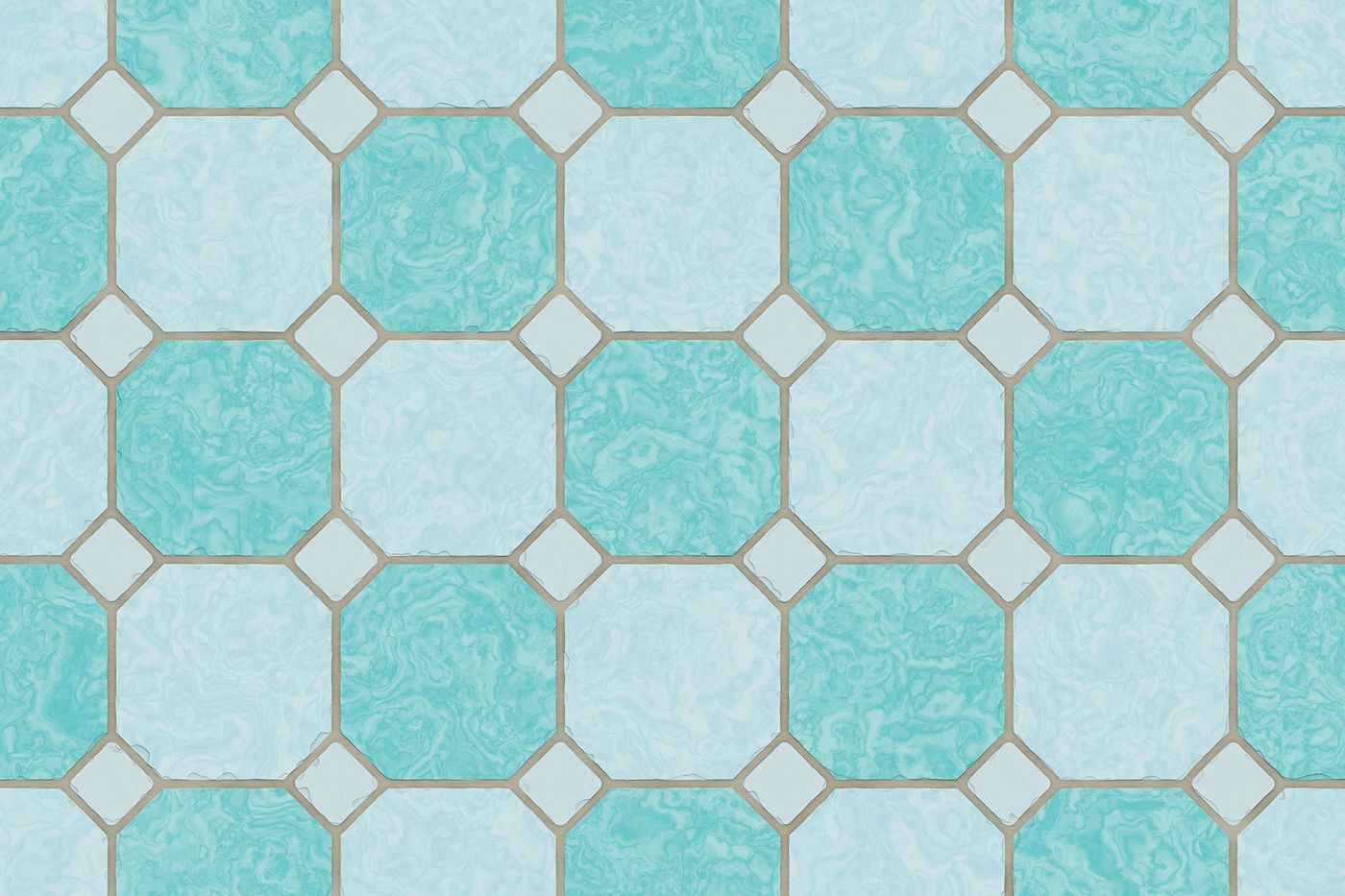 10 classic floor tile textures by