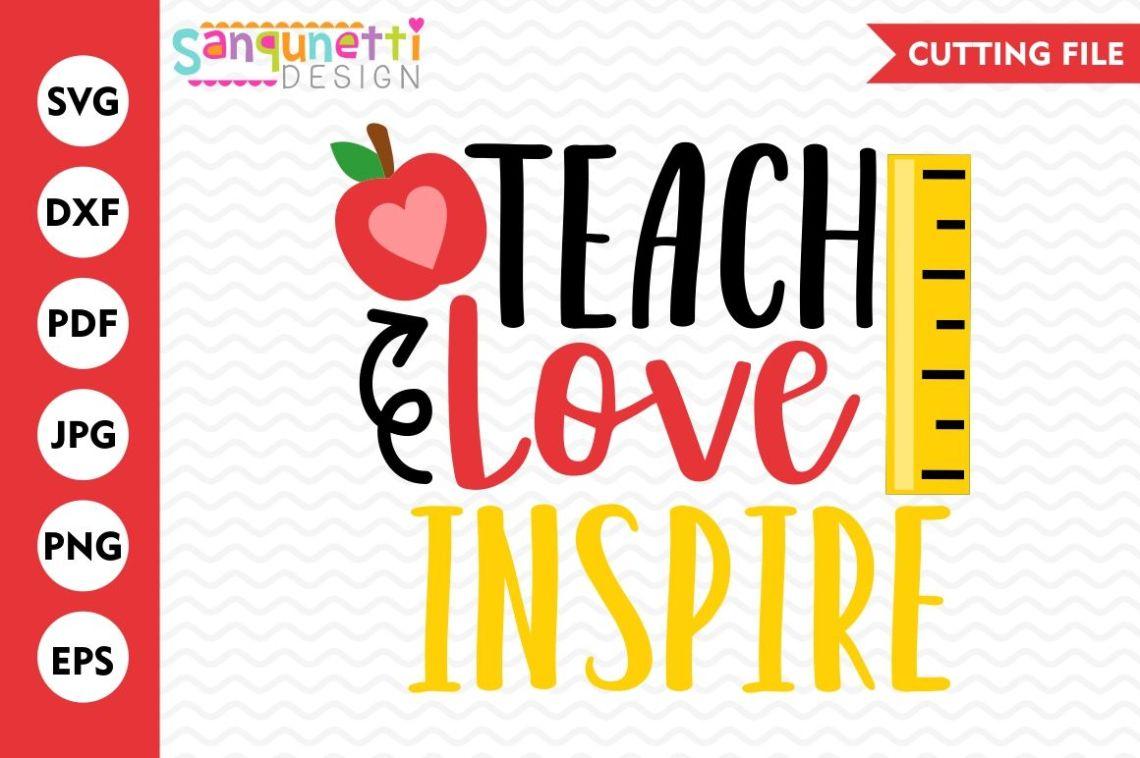 Download Best Teacher Ever Apple Svg