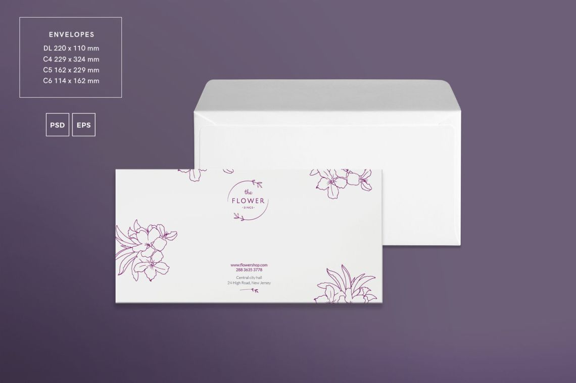 Download Postcard Mockup Psd Free Download Yellowimages
