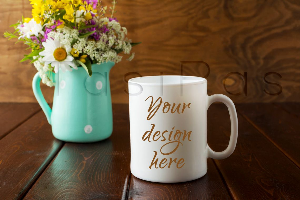 Download Paper Cup Free Mockup Yellowimages