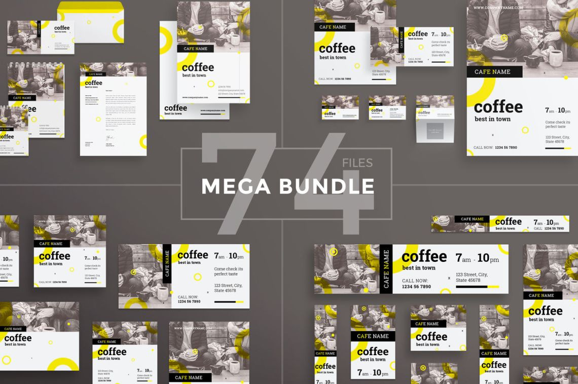 Download Street Poster Mockup Psd Yellowimages