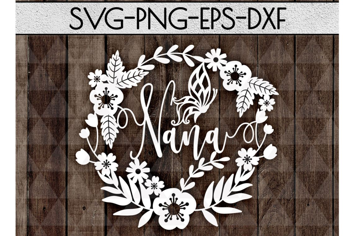 Download Best Nana Svg