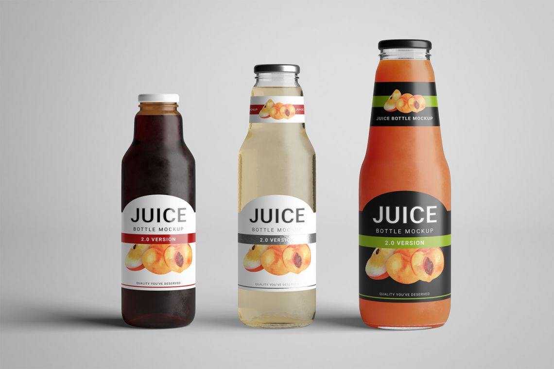 Download Glossy Sauce Jar Mockup Front View Yellowimages