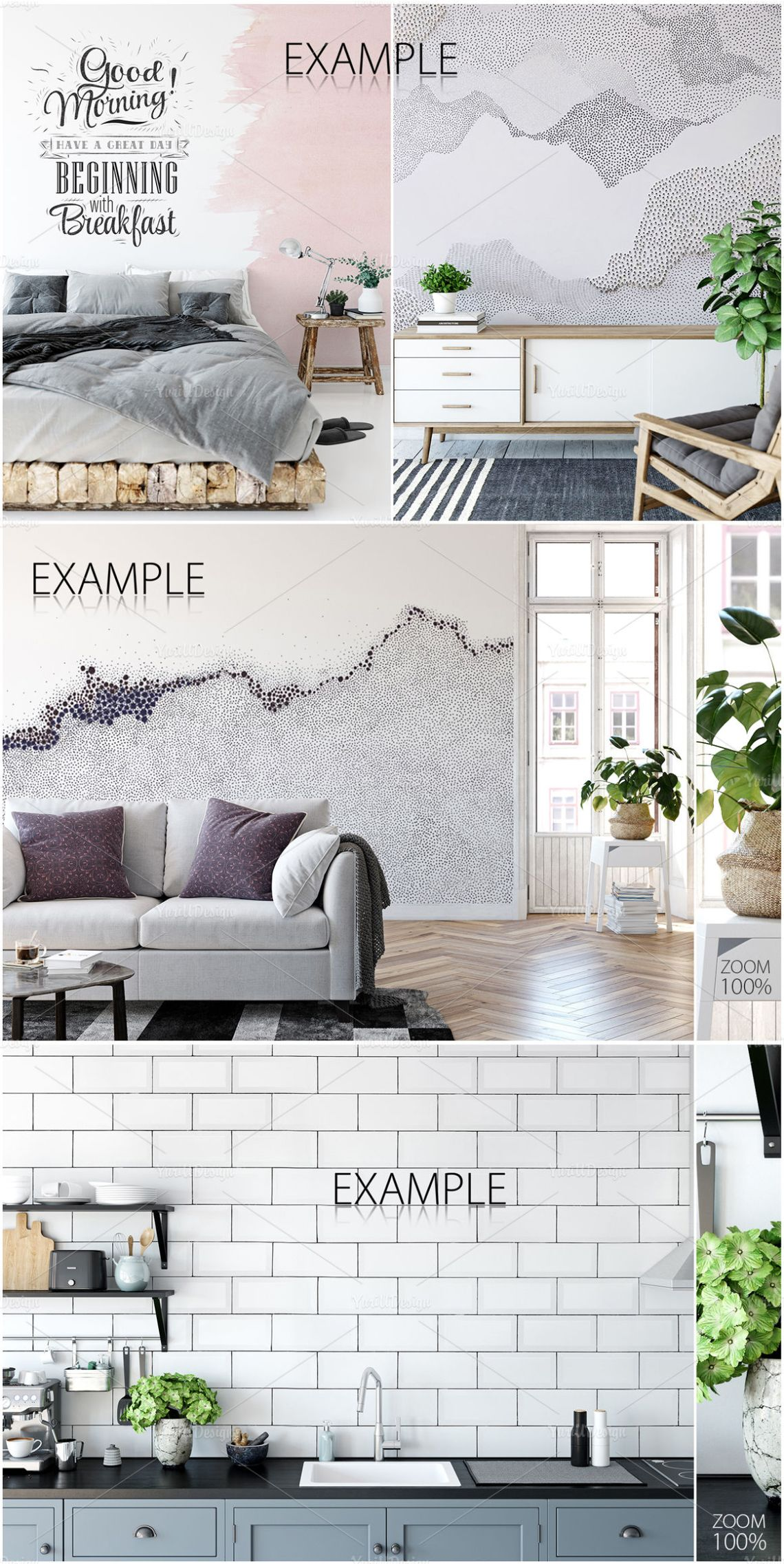 Download Living Room Mockup Psd Free Yellowimages
