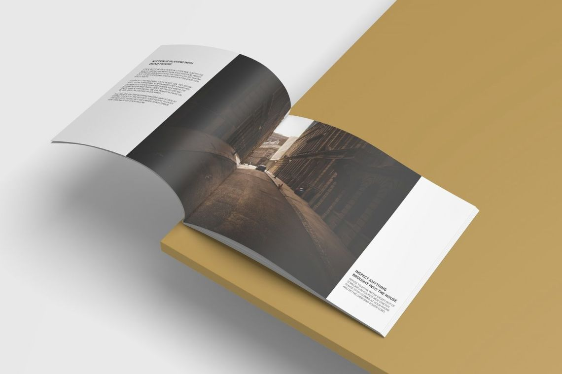 Download Perspective Mockup Psd Yellowimages
