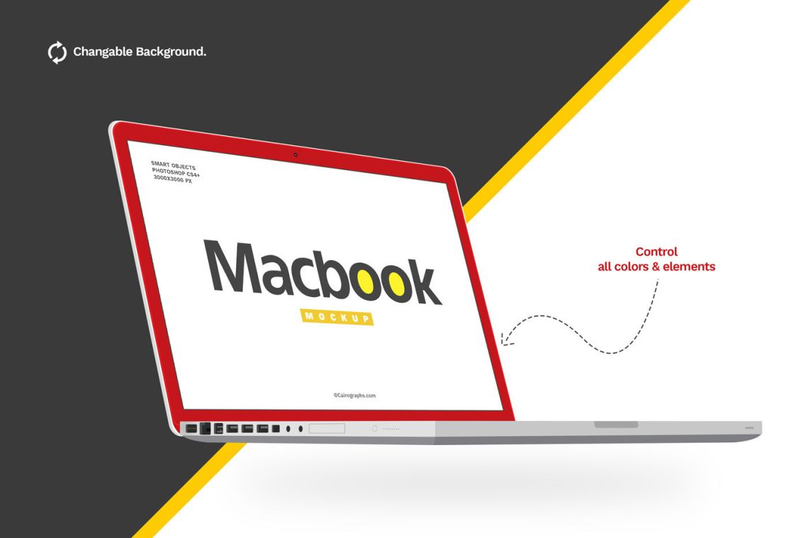 Download Responsive Web Design Psd Mockup Yellowimages