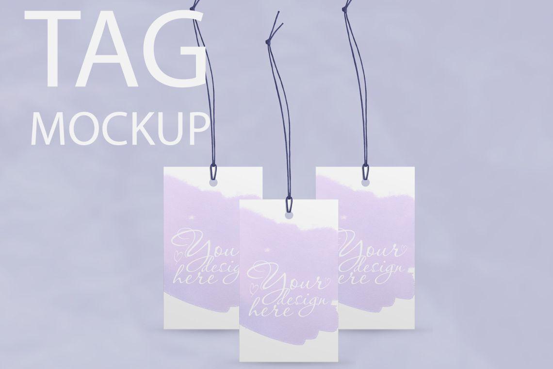 Download Bag Tag Mockup Psd Yellowimages