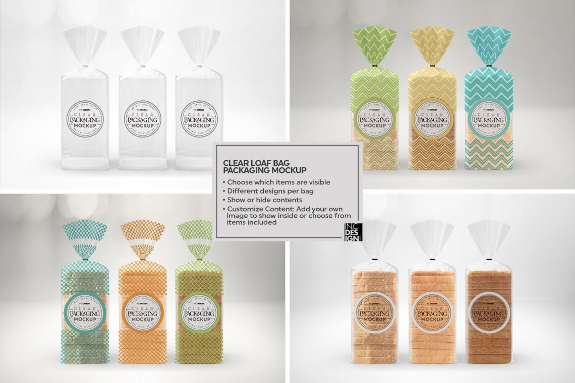 Download Paper Bag Packaging Mockup Psd Yellowimages