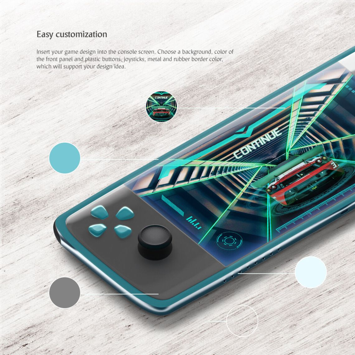 Download Game Mockup Psd Yellowimages