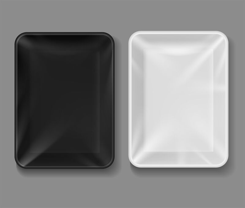 Download Transparent Tray Mockup Top View Yellowimages