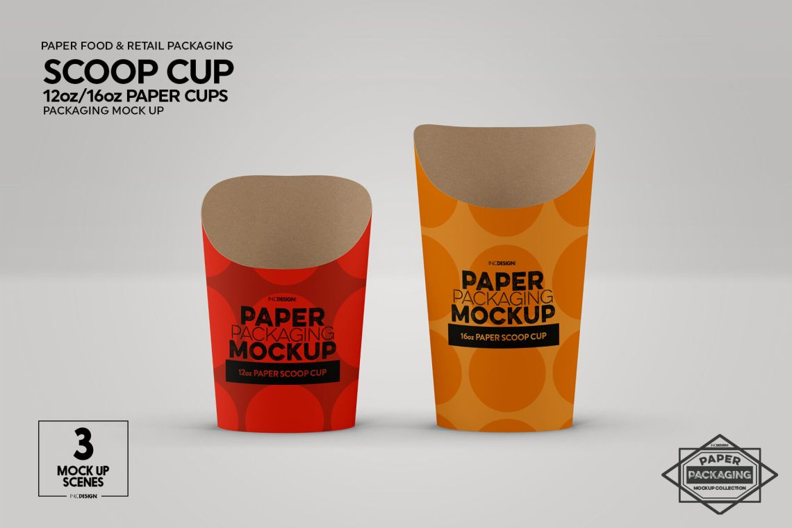 Download Glossy Pastic Cup Mockup Yellowimages