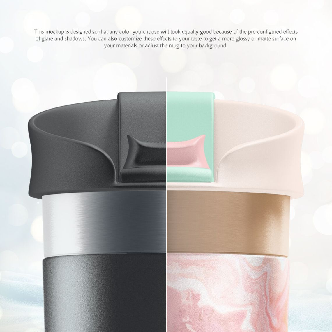Download Paper Cup With Sleeve Mockup Yellowimages