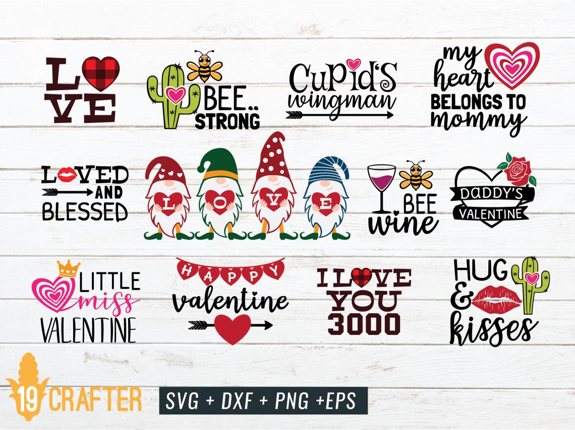 Download All Free SVG Cut Files: i love you 3000 svg free