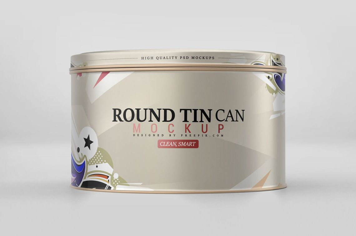 Download Body Cream Jar Mock Up Yellowimages
