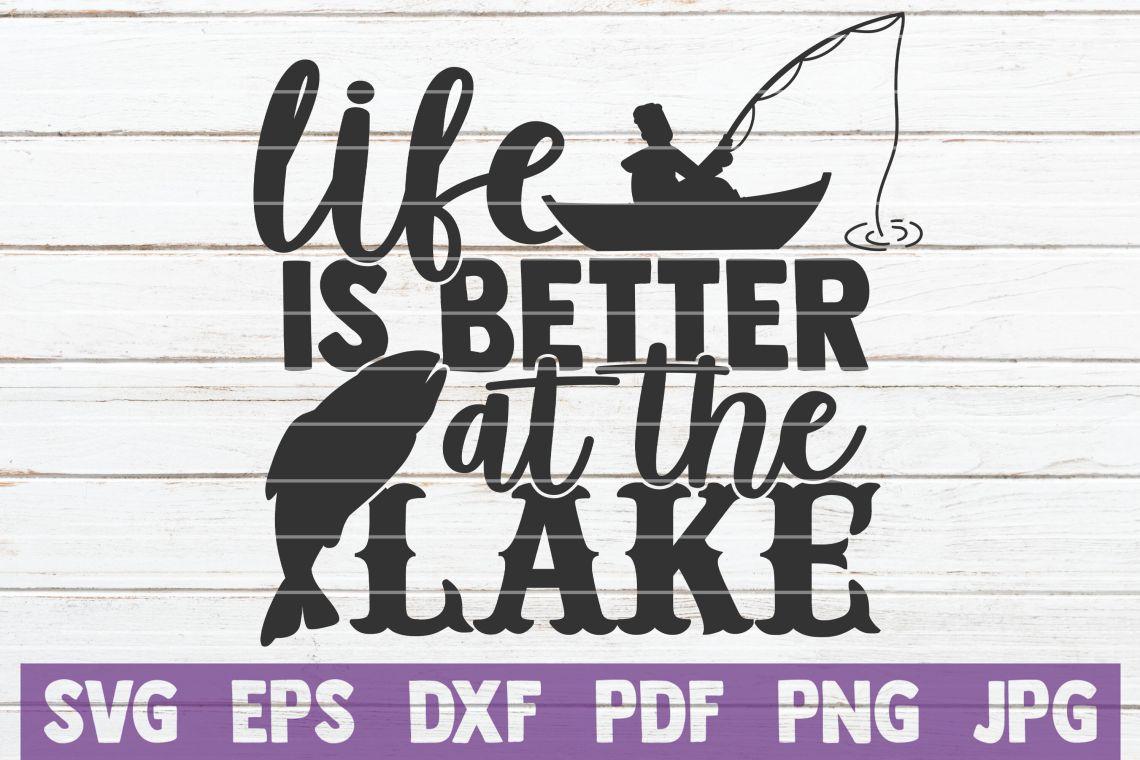 Download Fishing Pole Svg Free