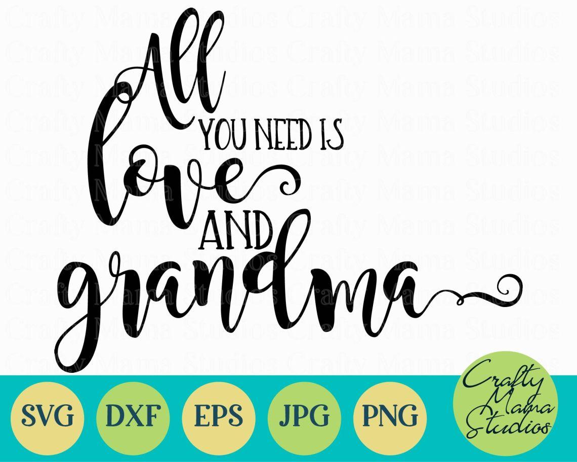 Download Best Grandma Svg Free