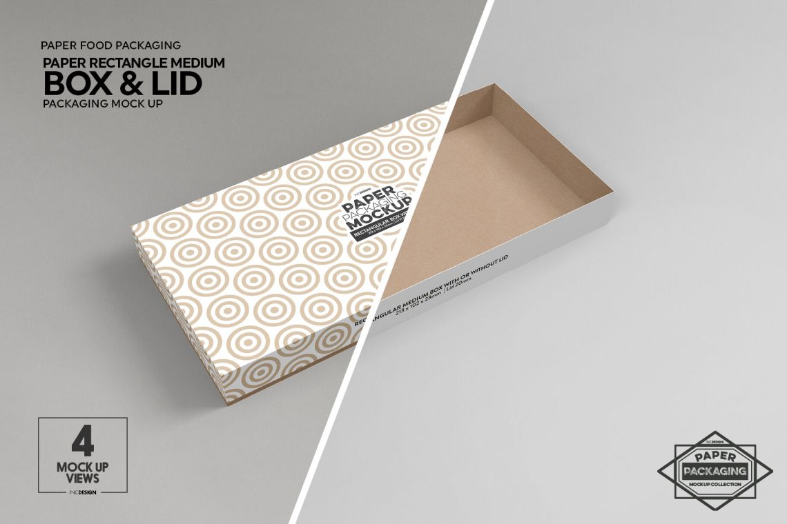 Download Triangular Package Mockup Front View Yellowimages