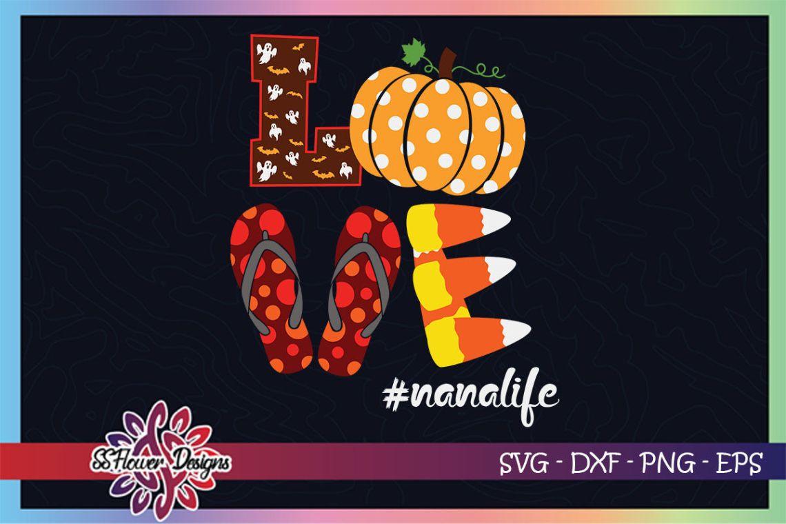 Download Love halloween svg, candy corn svg, flip flops svg ...