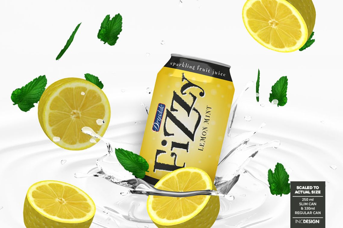 Download Clear Water Pet Can Mockup Yellowimages