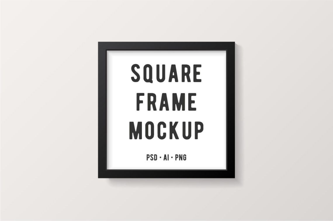 Download Square Brochure Mockup Template Psd Yellowimages