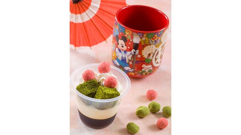 imagen de Tokyo Disneyland y Tokyo DisneySea Special Menus1